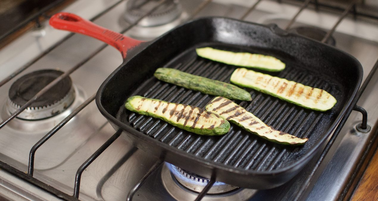A Comprehensive Guide to Know about Grill Pans